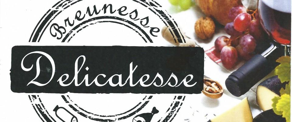 Breunesse Delicatesse